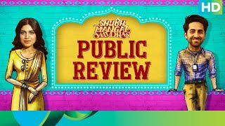 Shubh Mangal Saavdhan | Public Review | In Cinemas Now