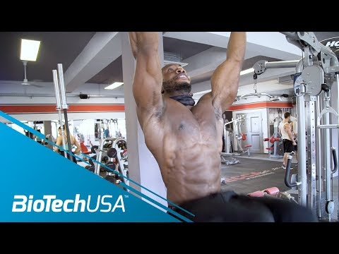 Core 101 - Pro tips from Ulisses - BioTechUSA