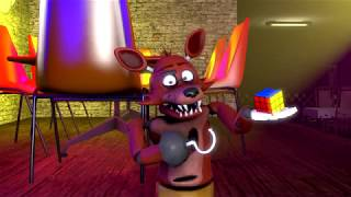 [SFM FNAF] Foxy's Family: What A Puzzle!?!