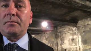 clay higgins has a message for america from auschwitz