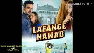 #MOVIE:-LAFANGE NAWAB#SONG:-TU DARU KA NASHA HAI#SINGER:-SHAHID MALLYA