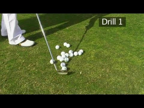 How To Improve Your Golf Chipping Skills