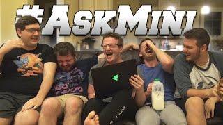 ONLY THE BEST!! - #AskMini w/ Wildcat, BigJigglyPanda, FourZeroSeven, Smii7y & Marksman!
