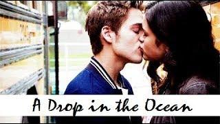 Liam & Hayden [Their Story] - A Drop in the Ocean | Teen Wolf