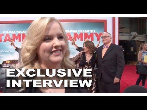 Xxx Mp4 Tammy Sarah Baker Premiere Exclusive Interview 3gp Sex