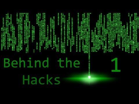 Behind the Hacks   Episode 1 - Account Freezer