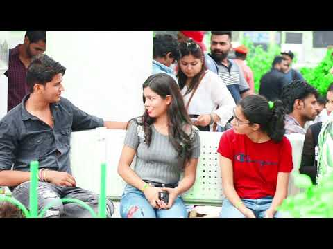 Xxx Mp4 U P Boy Kissed Delhi Girl Within 2 Minute Girl Kiss Prank SumitCool Allahabad India 3gp Sex