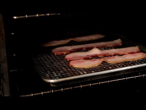 How to Cook Bacon in the Oven | Bacon Recipes