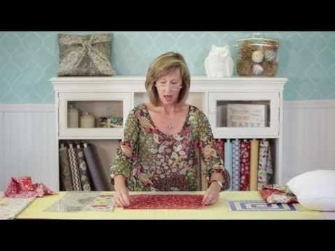 How to Make an Easy Love Knot Pillow | ADORNit