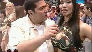Lo Mejor Del Año 2011 Daiana Antequera