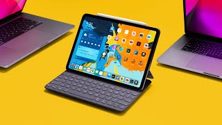 iPad Pro Review in 2020 - I Hate My MacBook.