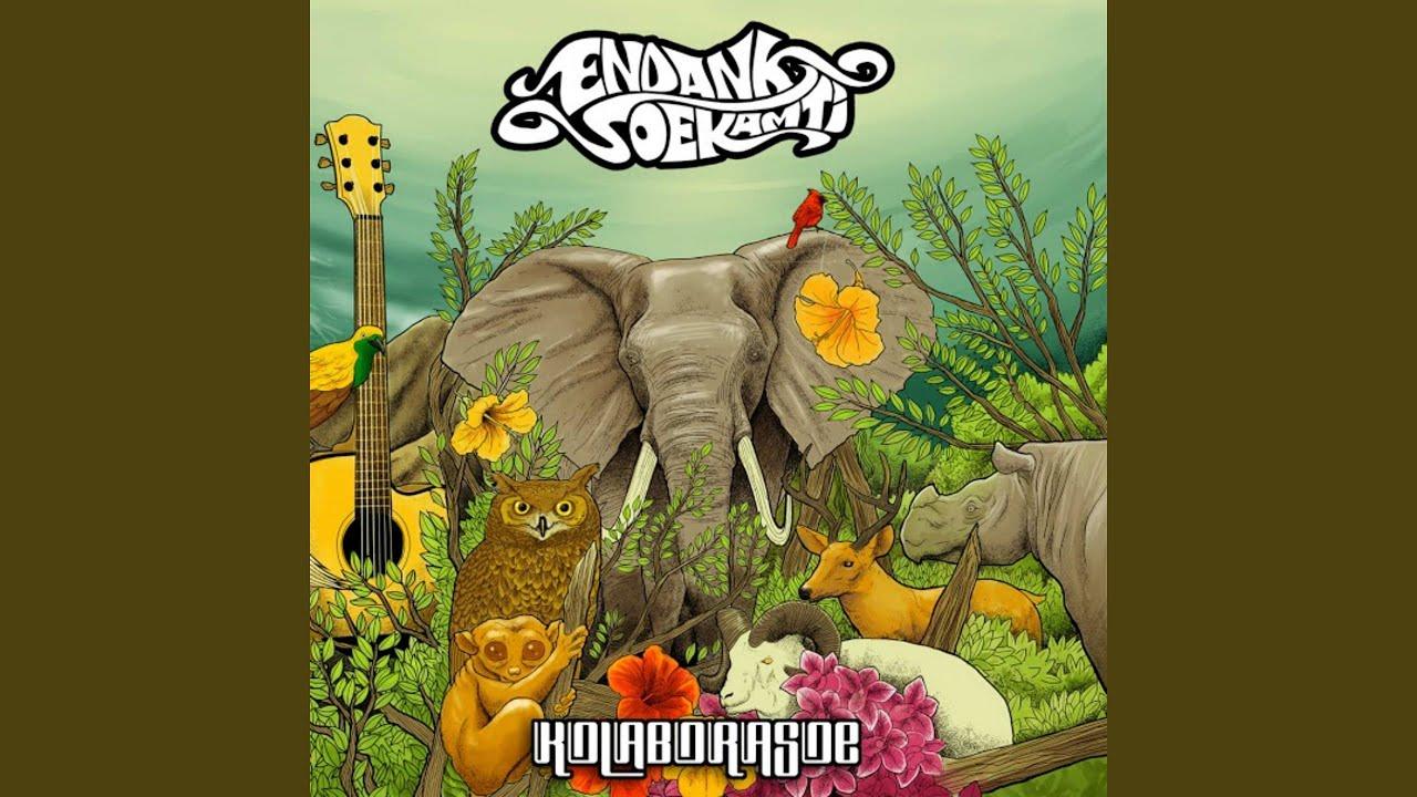 Endank Soekamti - Kosong (feat. Pure Saturday)