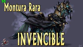 Invencible - Montura Rara Del Wow - ¿cómo Conseguirla? - Guía / Tutorial