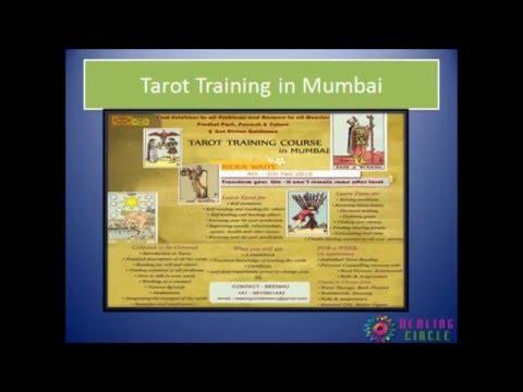 Tarot Training Course Mumbai, Tarot Cards Reading Class Mumbai