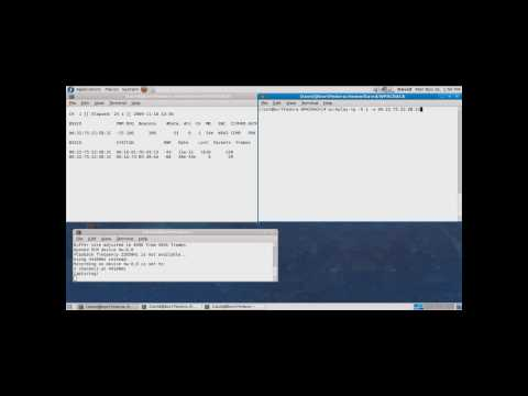 How To Crack a WPA Encrypted Wireless Network