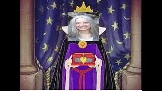 APOSTLE LAURA LEE  SUBJECT TO HER CROWN  OR BE STRICKEN DEAD!