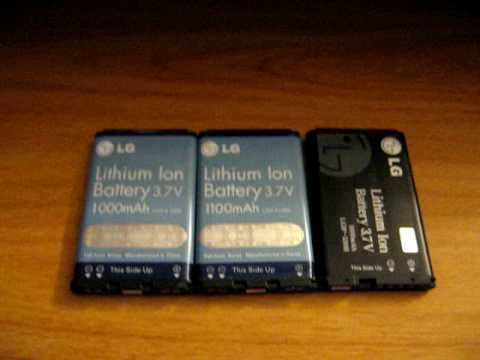 How to tell if your cell phone battery is bad