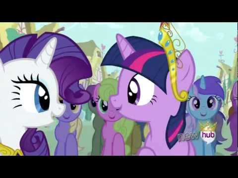 A True, True Friend - MLP FiM Song [1080p] MP3