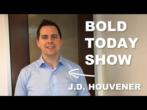 Bold Today Show Episode 8: Design Patents vs. Utility Patents