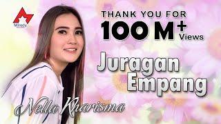 Nella Kharisma – Juragan Empang (Official Music Video )