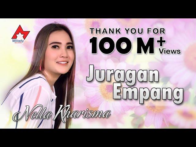 Nella Kharima - Juragan Empang