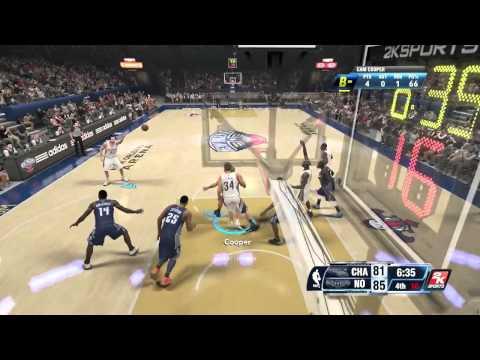 NBA 2K14 My Career Cam Cooper- A Fresh New Start For Me!
