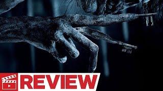 Insidious: The Last Key Review (2018)