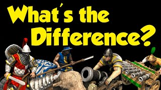 Trample, Splash, & Blast Damage: What's the difference?