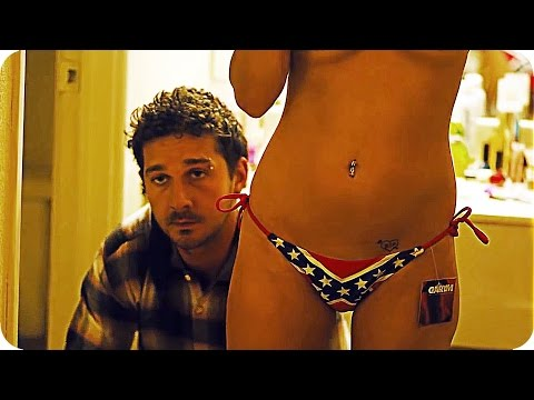 Xxx Mp4 AMERICAN HONEY Trailer Amp Film Clips 2016 Shia LaBeouf Movie 3gp Sex
