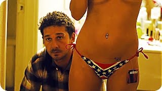 AMERICAN HONEY Trailer & Film Clips (2016) Shia LaBeouf Movie