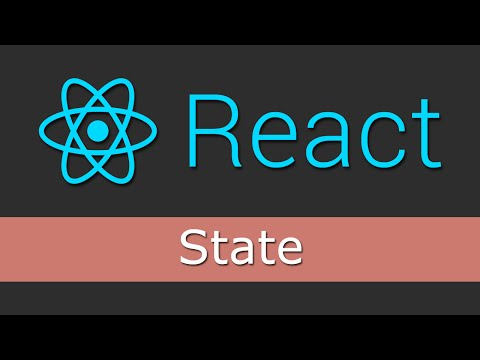 React JS Tutorials for Beginners - 7 - State