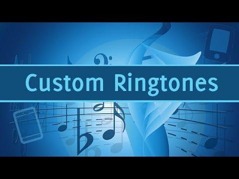Create custom ringtones on Galaxy Smartphones!