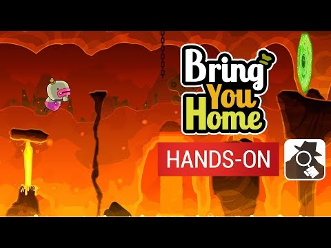 BRING YOU HOME | Hands-On
