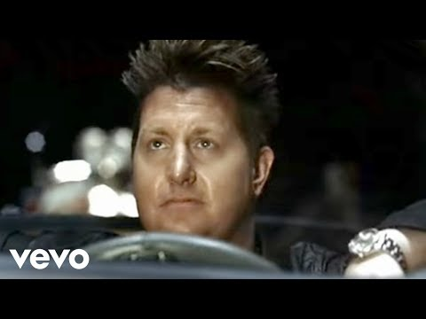 Rascal Flatts - Life Is a Highway (From