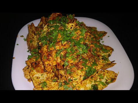 Churi Papad | Bhivandi Special