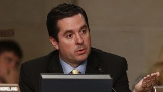 Nunes updates the DNI on the status of the unmasking probe
