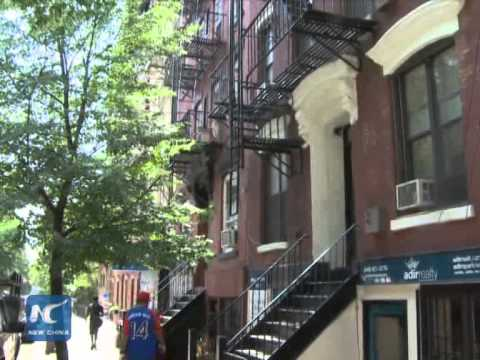 New Yorkers get historic rent freeze