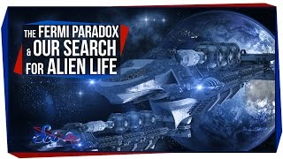 The Fermi Paradox and Our Search for Alien Life