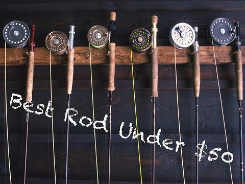 Best Fly Fishing Rod Under $100