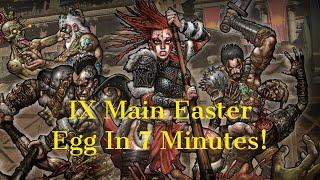 ix zombies skull step Videos - 9tube tv