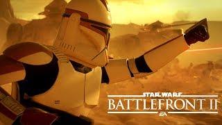 Star Wars Battlefront II: Obi-Wan Kenobi and Geonosis – Community Update