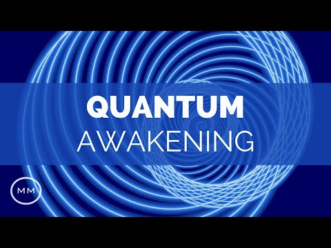 Quantum Awakening - Activate The Third Eye / Pineal Gland In 15 Minutes - Binaural Beats (v.2)