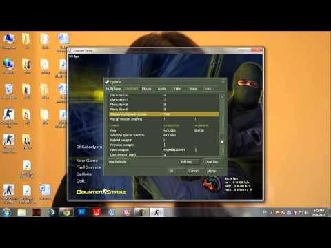 HD Download,Cài đặt,Sử dụng và Bắn CS 1.6  [off và online ( Half-life )]