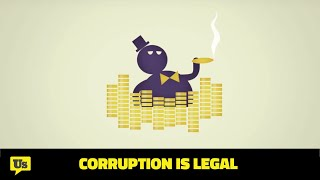 Download Corruption is Legal in America Video