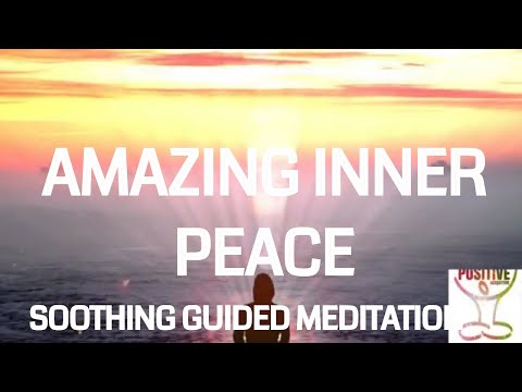 Powerful Loving Kindness Meditation 10 Min Guided Mindfulness - Focus Thoughts, Clear Mind & Relax