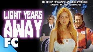 Light Years Away (2008)   Full Sci-Fi Romance Movie
