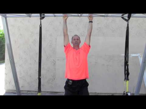 How to Increase Your Grip Strength by Simply Hanging Around (Get a Grip)