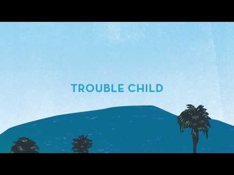 Geoffroy - Trouble Child (audio)