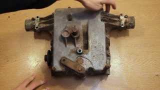 Tecumseh Peerless Transmission Repair - PakVim net HD Vdieos