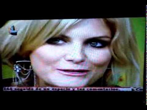 Makeup Artist Rain Andreani Channel E Spanish Interview